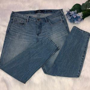 HOLLISTER Women denim jeans, size-w31- L26